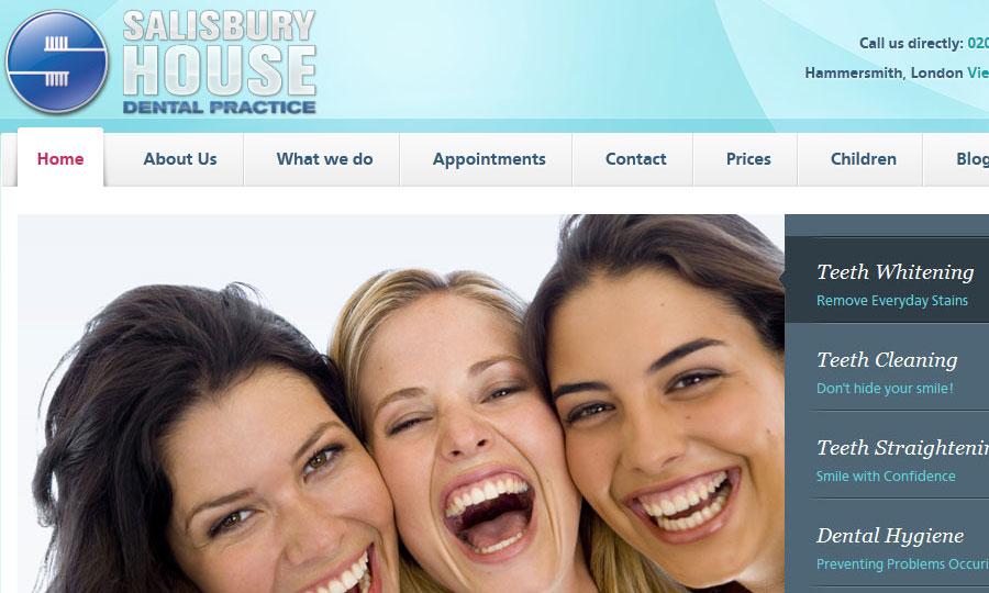 salisbury_house_dental_practice